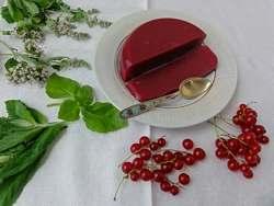 ягодное желе с агар-агаром
